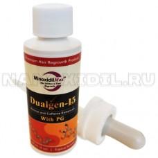 Minoxidil Dualgen 15 With PG (Миноксидил Дуалген 15)