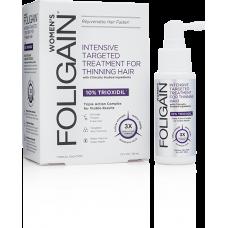 Foligain для женщин с триоксидилом 10 от выпадения волос