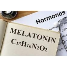 Как топический мелатонин помогает против выпадения волос