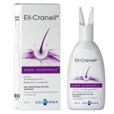 Средство от выпадения волос Ell Cranell 100 ml