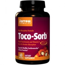 Комплекс токотриенолов и токоферолов Toco-Sorb