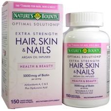 Витамины Hair Skin Nails от выпадения волос