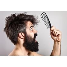 Лечение волос для мужчин - официальное руководство