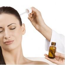 Новейшие препараты для роста волос у пациентов с очаговой алопецией