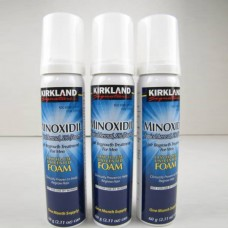 Пена Kirkland Minoxidil 5